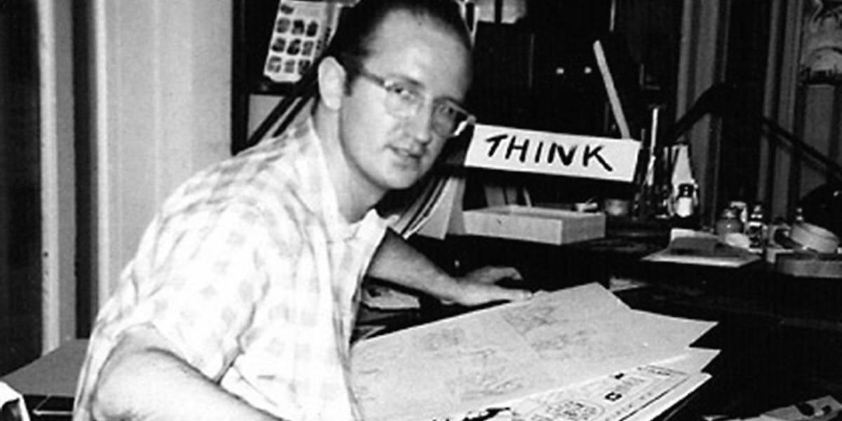 Falleció Steve Ditko, co-creador de Spider-Man y Doctor Strange
