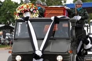 Murió buzo en rescate de niños en Tailandia