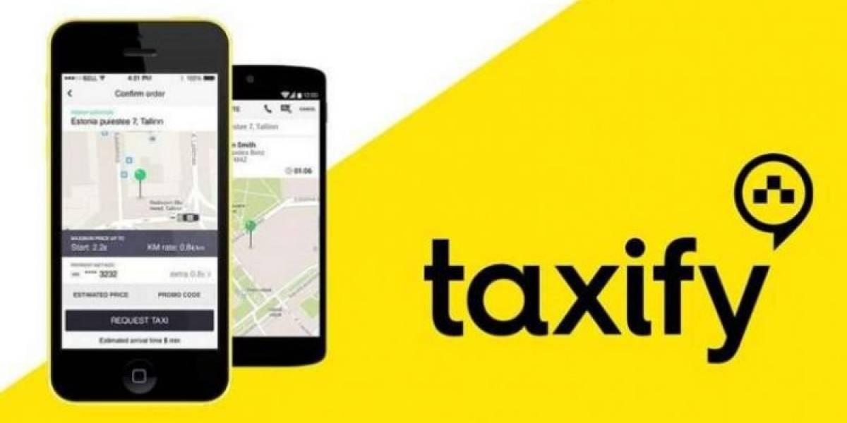 Mexico: Google Maps se une a Taxify para que puedas pedir taxis directamente desde Google Maps