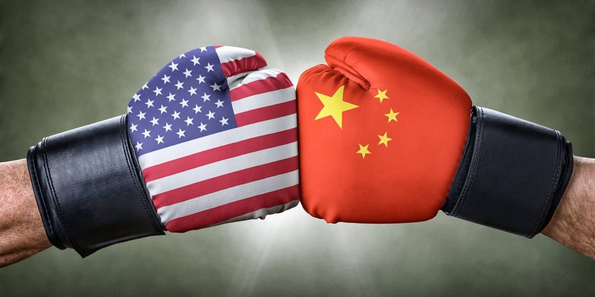 """Comienza la guerra comercial: Estados Unidos sube aranceles y China asegura """"contraataques"""""""