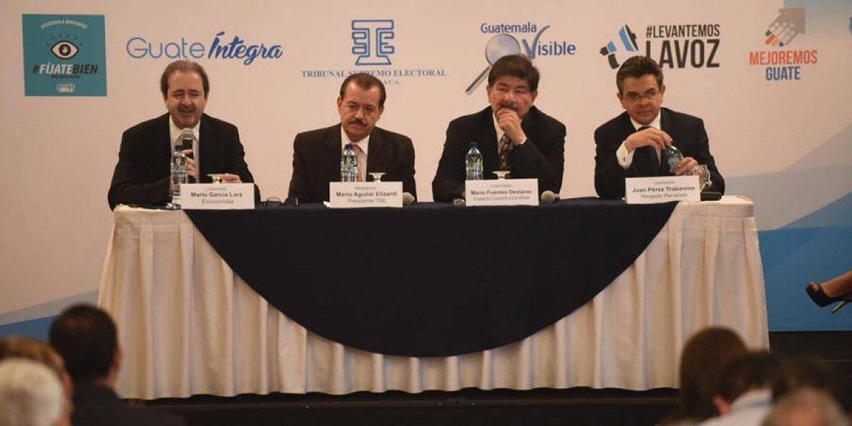 TSE empezará a empadronar a los guatemaltecos que viven en EE. UU.