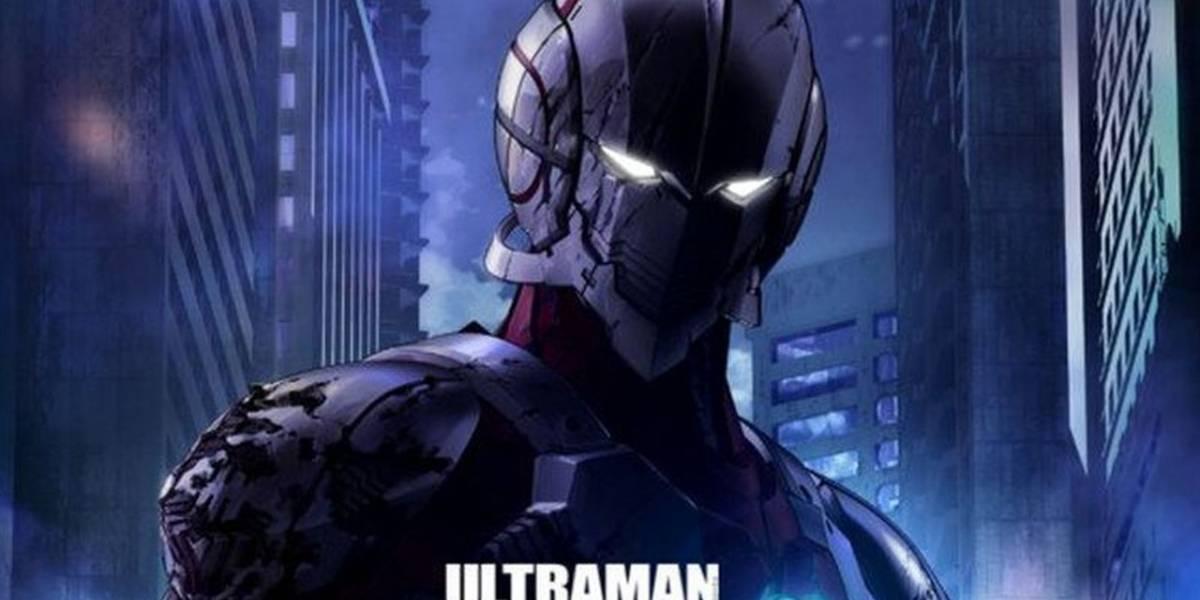 Ultraman tendrá un nuevo anime que llegará a Netflix en 2019