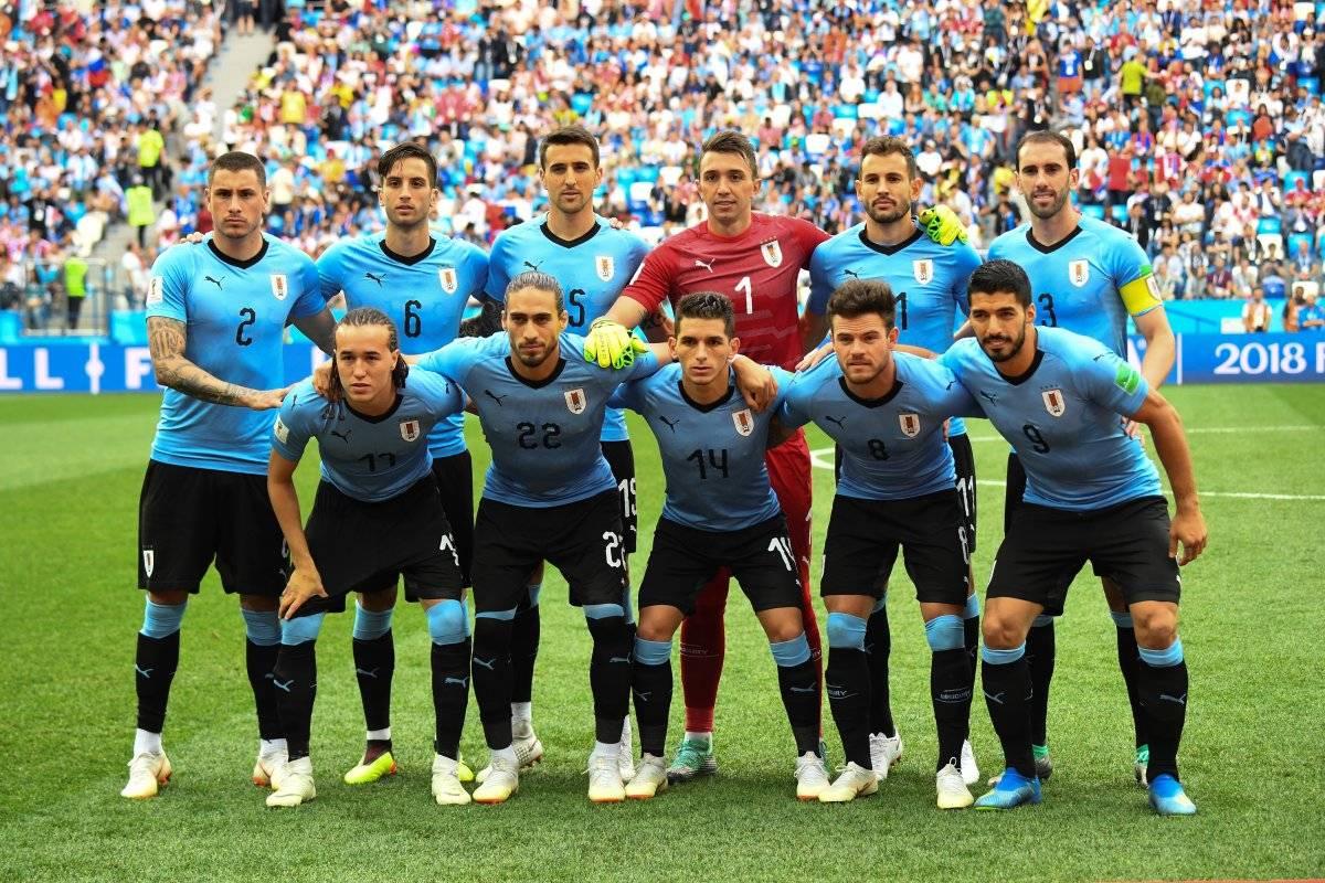 El presidente electo apoya a Uruguay