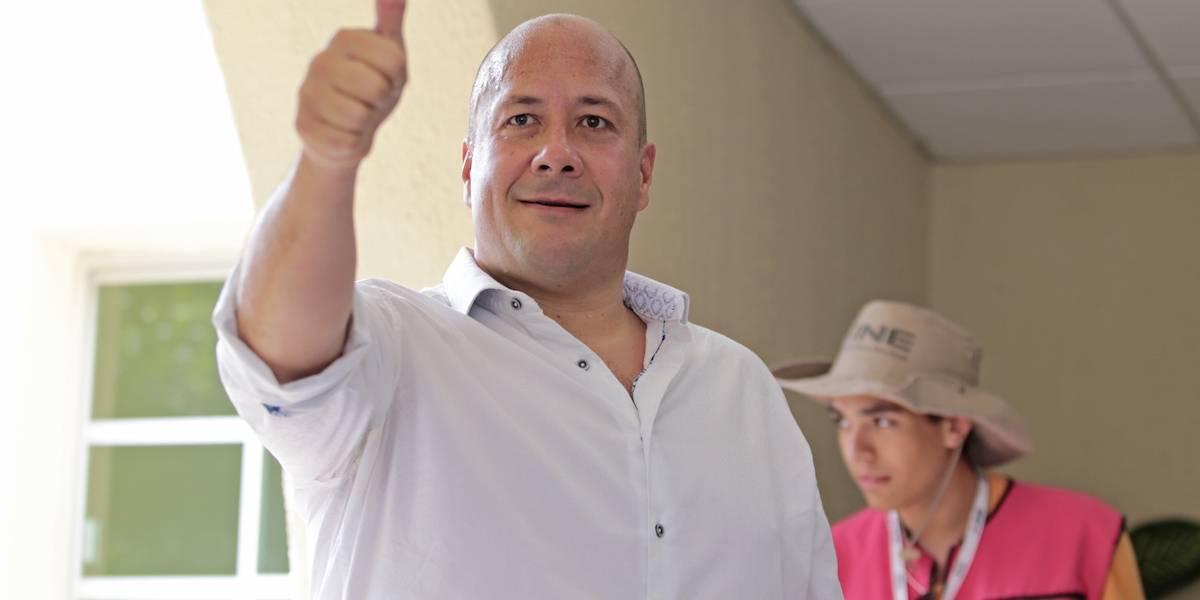 Intereses de los jaliscienses, prioridad en el gobierno de Enrique Alfaro