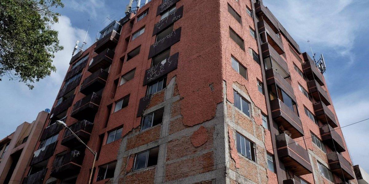 Congreso de la CDMX aprueba nueva Ley de Reconstrucción