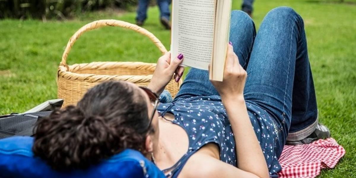 ¿Sin planes?  anímese, habrá Picnic Literario en Bogotá