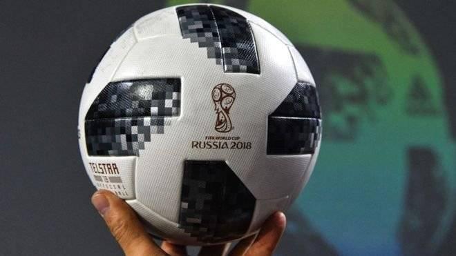 Rusia 2018: ¿Por qué los balones de fútbol tuvieron que cambiar de color?