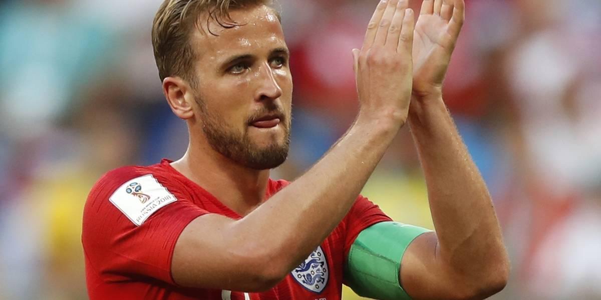 """El buen ciudadano Kane tras hacer historia en el Mundial de Rusia: """"Queremos enorgullecer a nuestro país"""""""