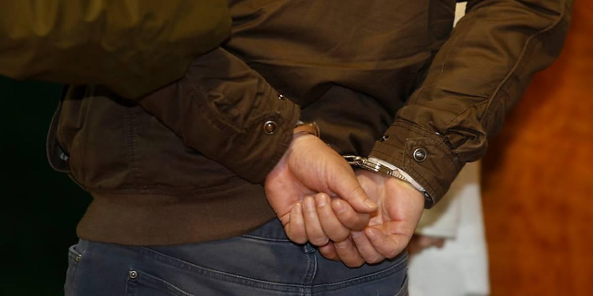 Condenan a 15 años de cárcel al sujeto que violaba a su hijastra en Viña del Mar