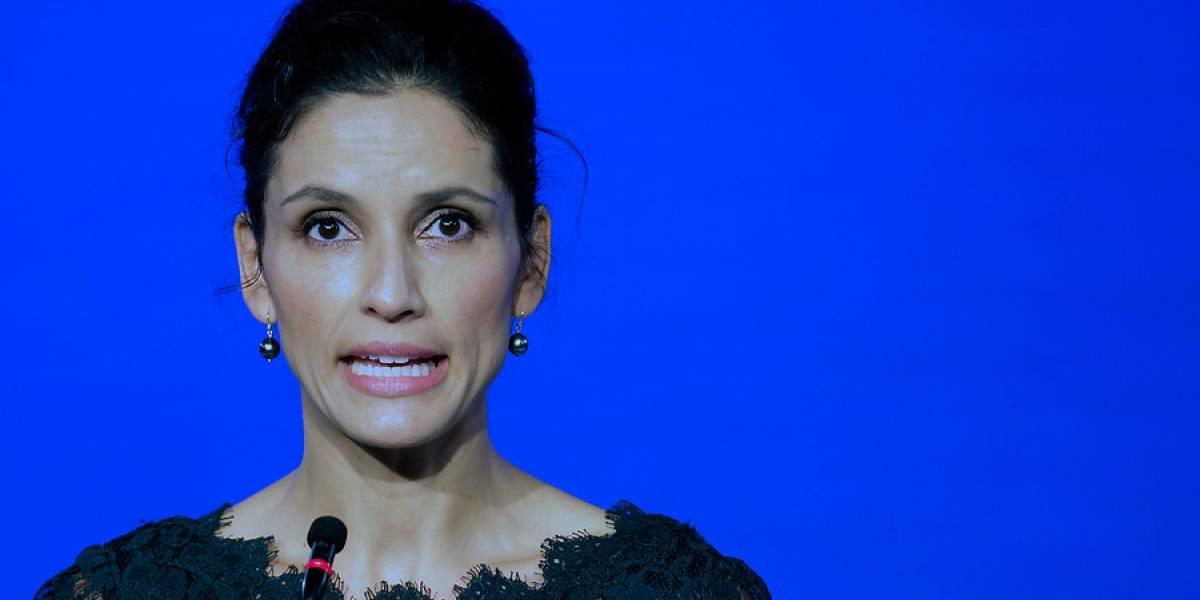Leonor Varela reacciona a columna escrita por Francisco Ortega en Sobras.com