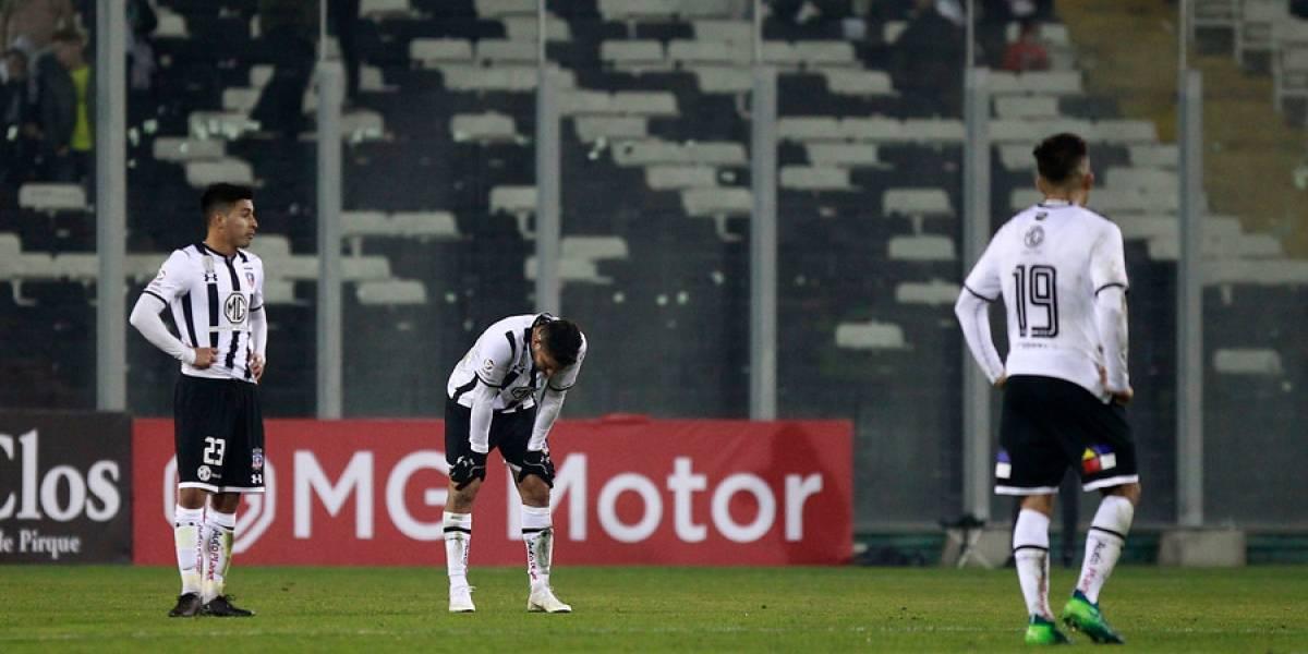 No se juega: Colo Colo anuncia suspensión de amistoso con Nacional