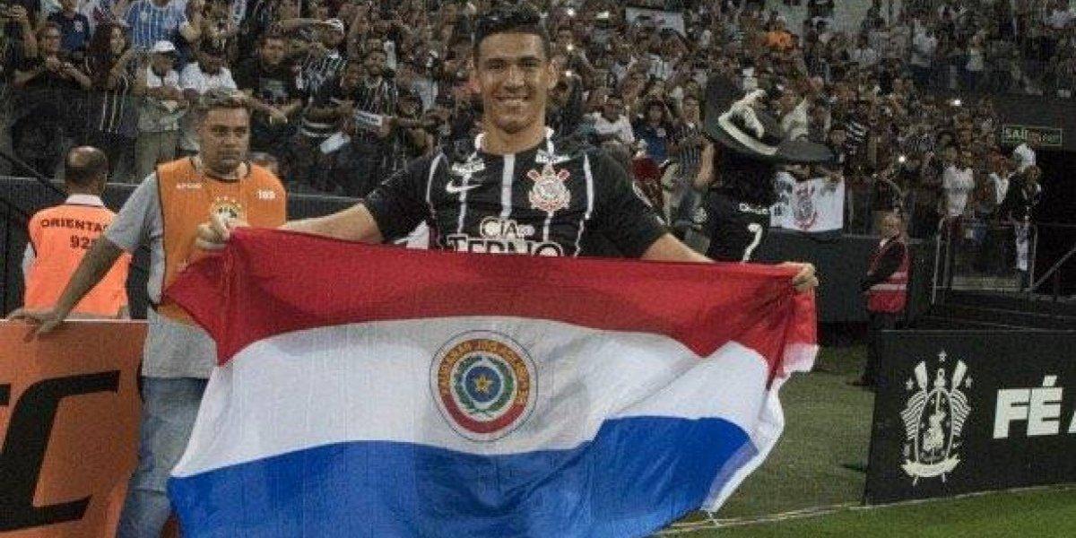 Pellegrini le dio una gran ayuda a Colo Colo para Copa Libertadores