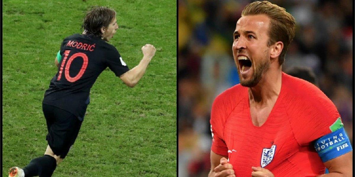 Croacia vs. Inglaterra, semifinal del Mundial de Rusia 2018: ¿Cuándo, dónde, a qué hora y quién transmite?