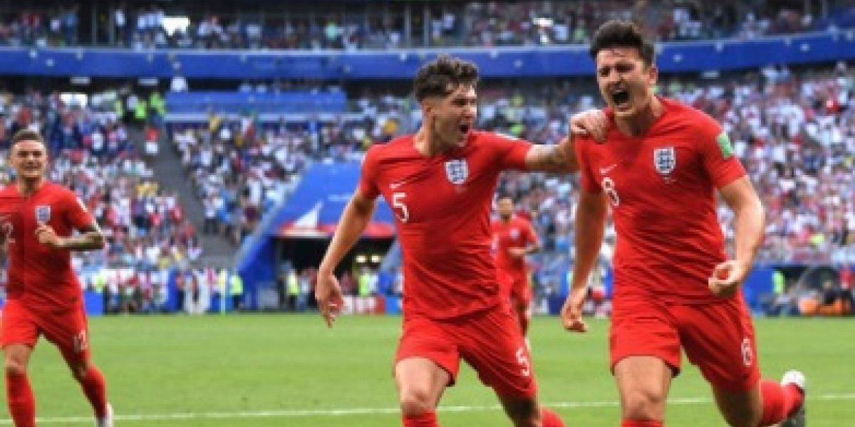 Suecia vs Suiza: Cabezazos mandan a Inglaterra a la semifinal de Rusia