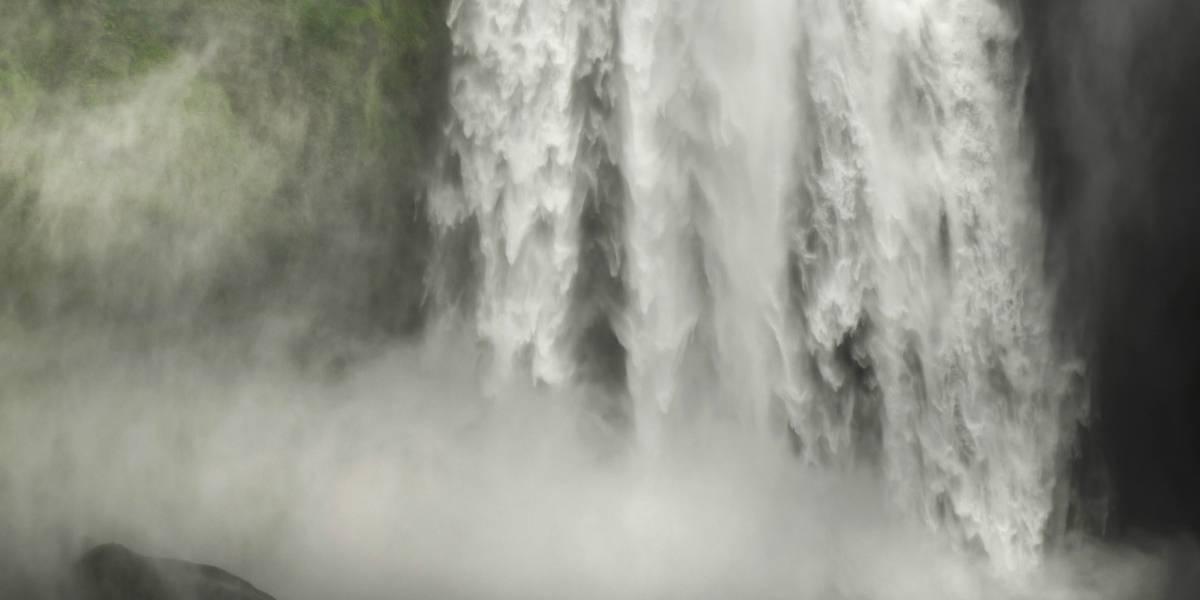 Sacrificó su propia vida para salvar a su hermana: menor de 16 años murió luego de caer por una cascada de 40 metros