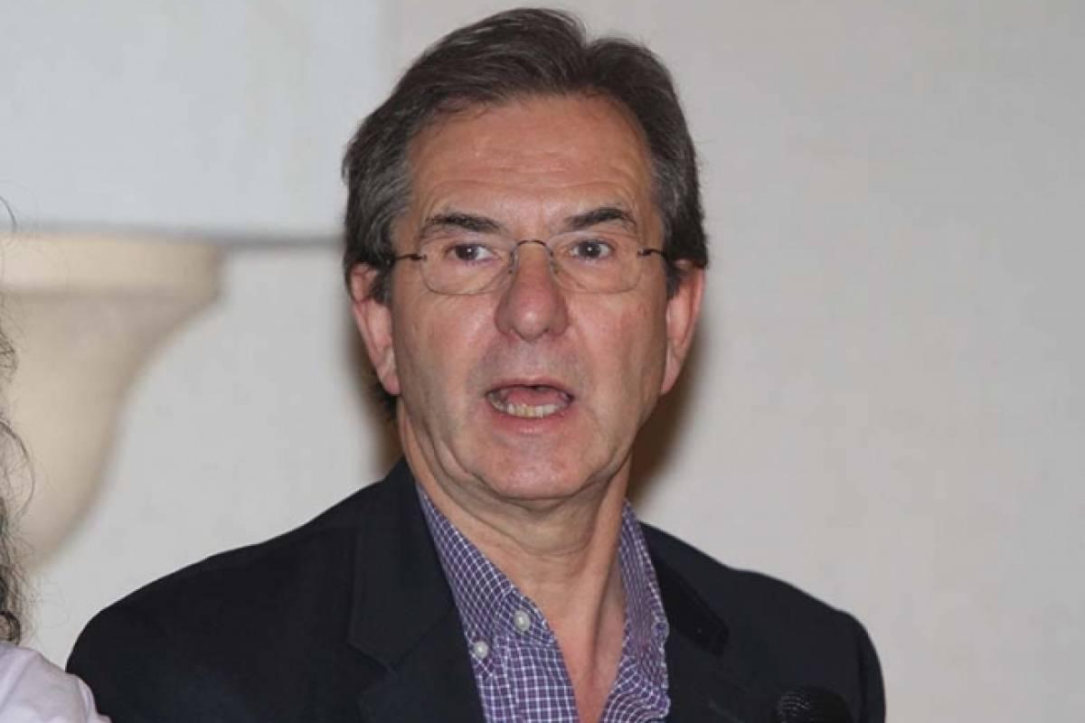 Esteban Moctezuma, secretario de Educación Pública Foto: Notimex