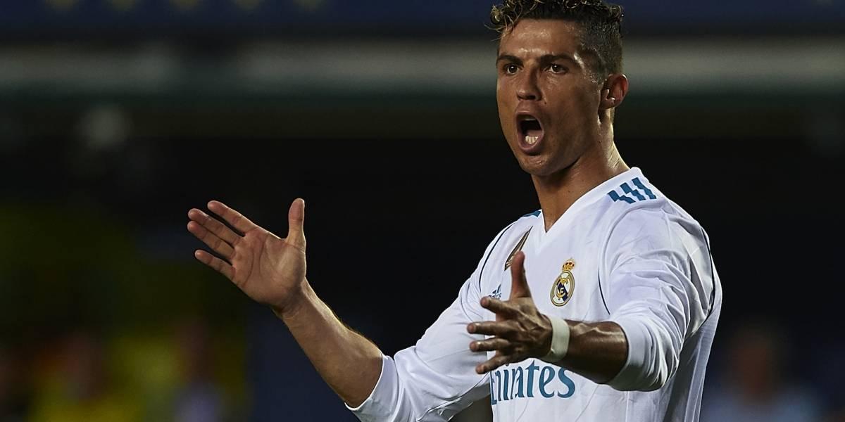 El jugador que llegaría al Madrid para que Cristiano vaya a la Juventus