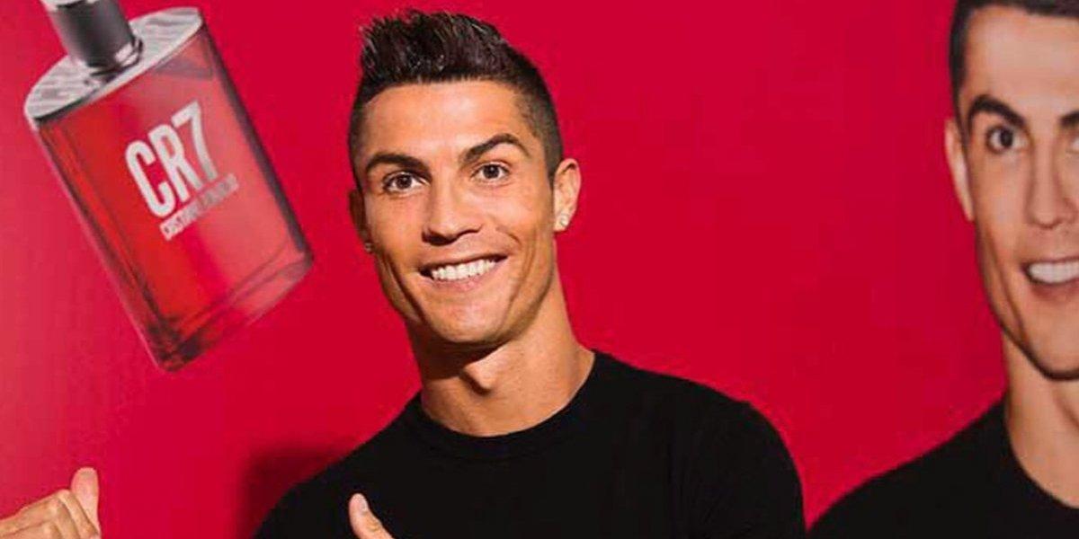 ¿Cristiano Ronaldo tendrá su propio reality show en Facebook?