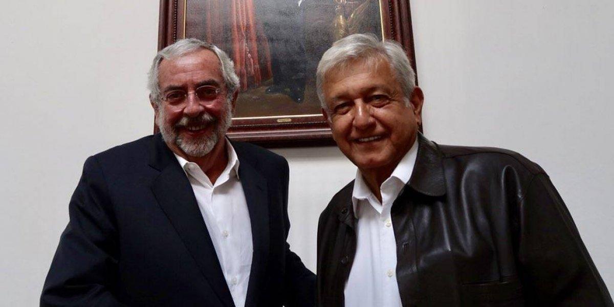 Graue presenta propuestas de la UNAM al gobierno de López Obrador