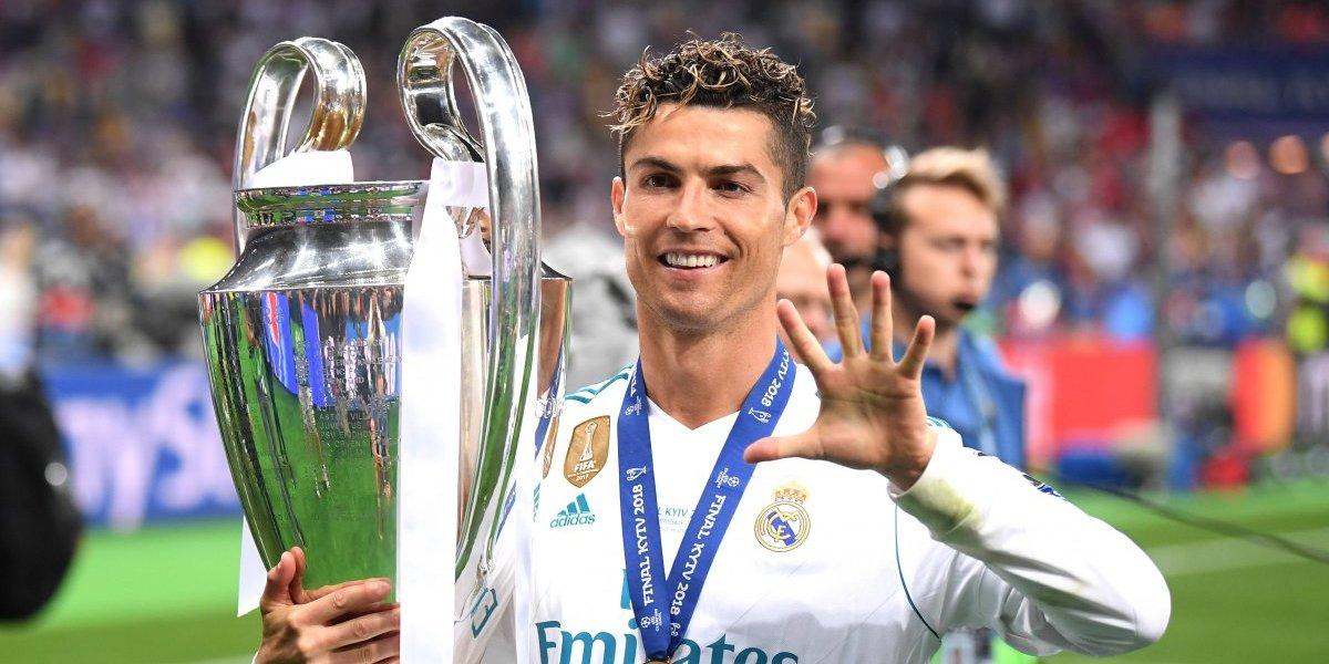 Real Madrid se pone firme y le pone trabas a Cristiano Ronaldo para sellar su partida a Juventus