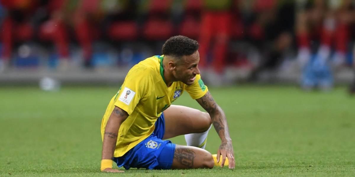 """Neymar destrozado tras el adiós al Mundial: """"Difícil encontrar fuerzas para seguir jugando al fútbol"""""""