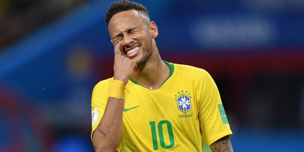 La desgarradora carta de Neymar tras eliminación de Brasil