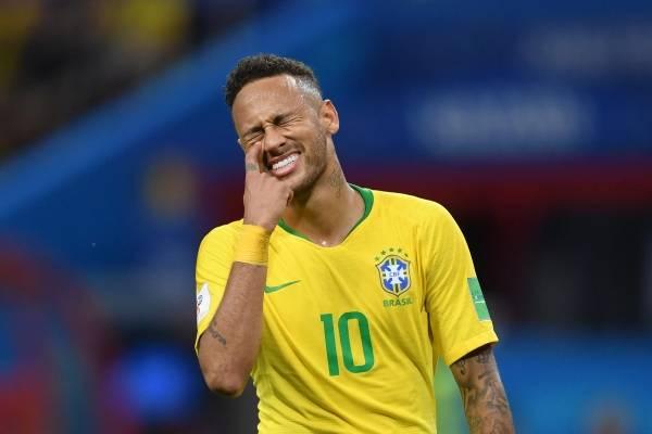 Desgarradora carta de Neymar tras eliminación de Brasil