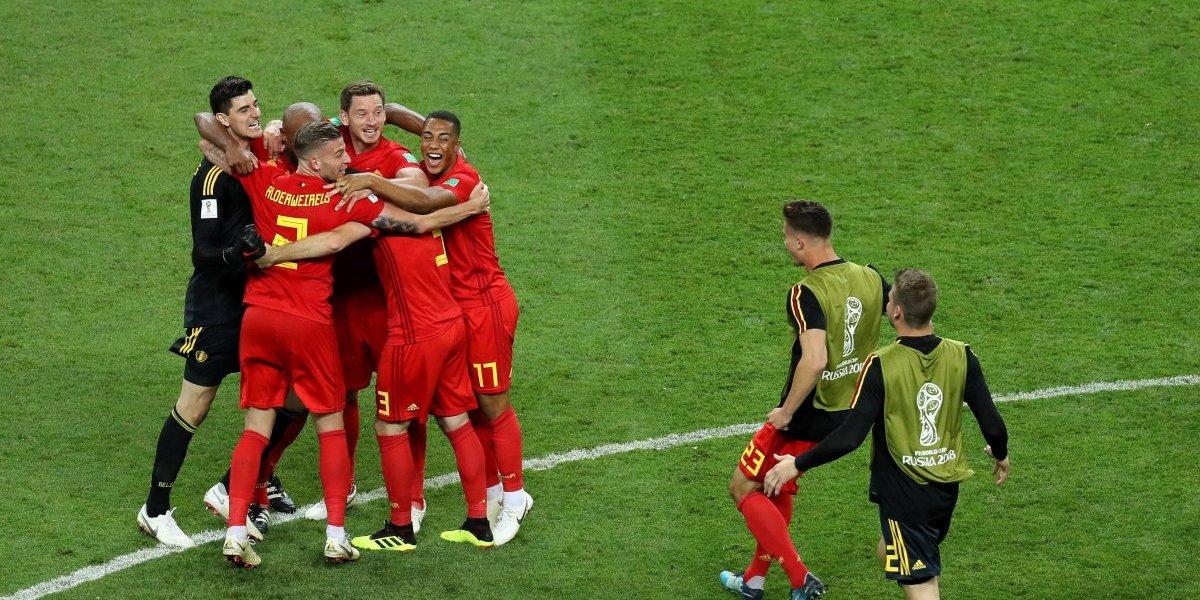 Las razones del éxito mundialista de Bélgica