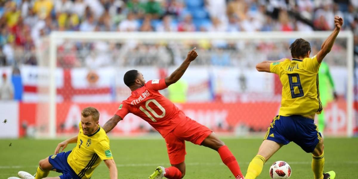Así vivimos la histórica clasificación de Inglaterra a semifinales del Mundial de Rusia 2018