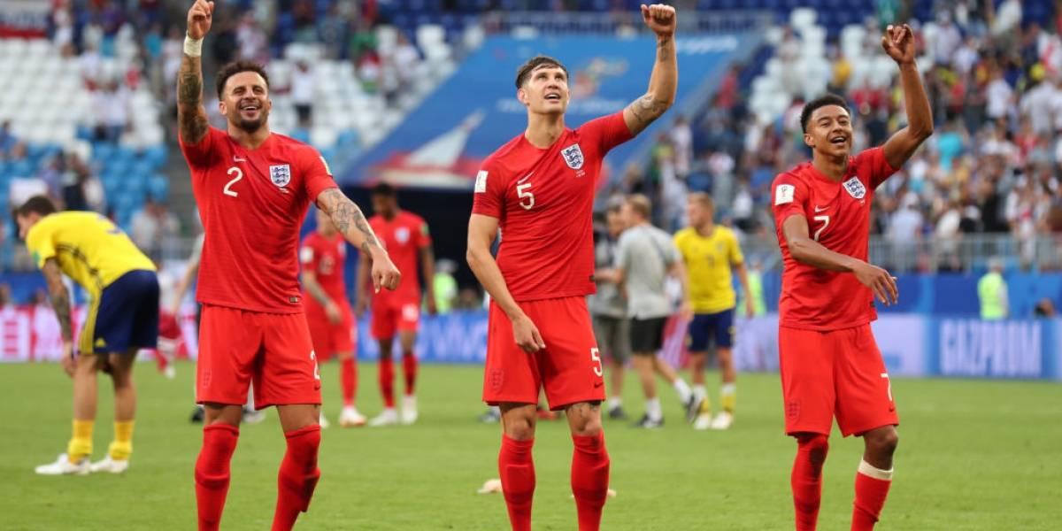 ¿Inglaterra es el nuevo dueño del fútbol mundial?
