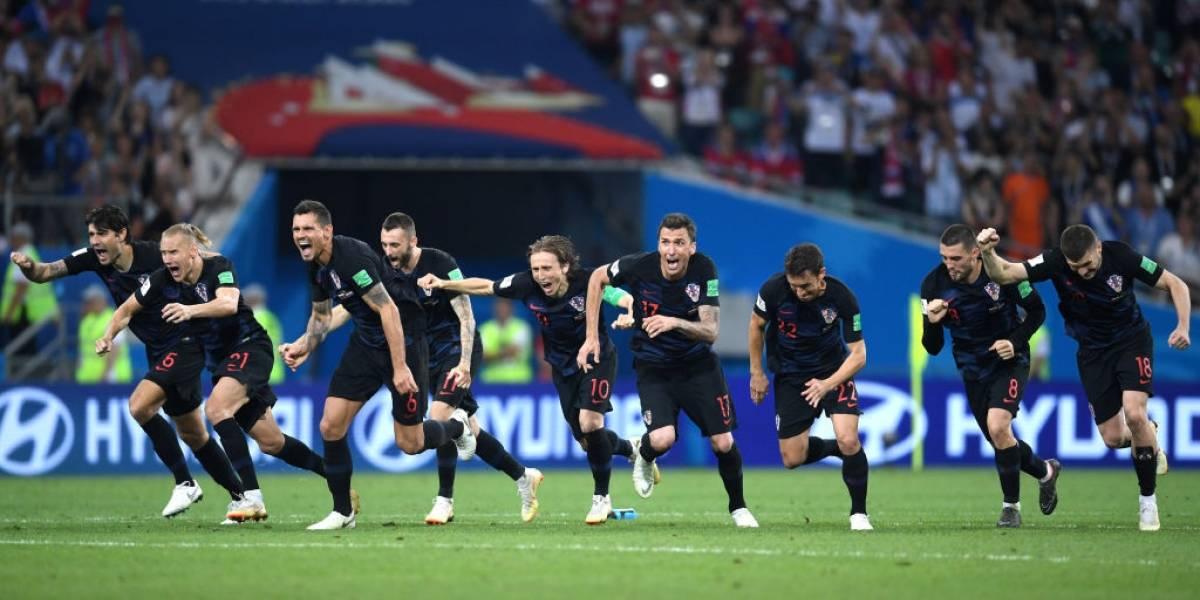 El Mundial de Rusia 2018 tendrá unas semifinales nunca antes vistas