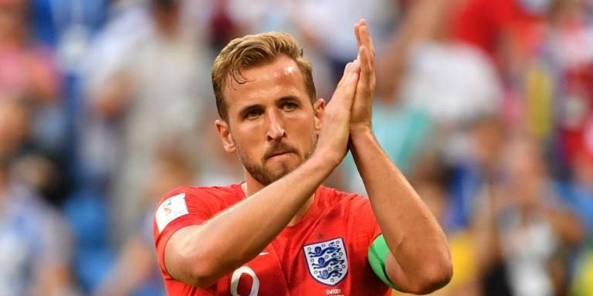 Kane no anotó pero continúa al frente de la tabla de goleo del Mundial