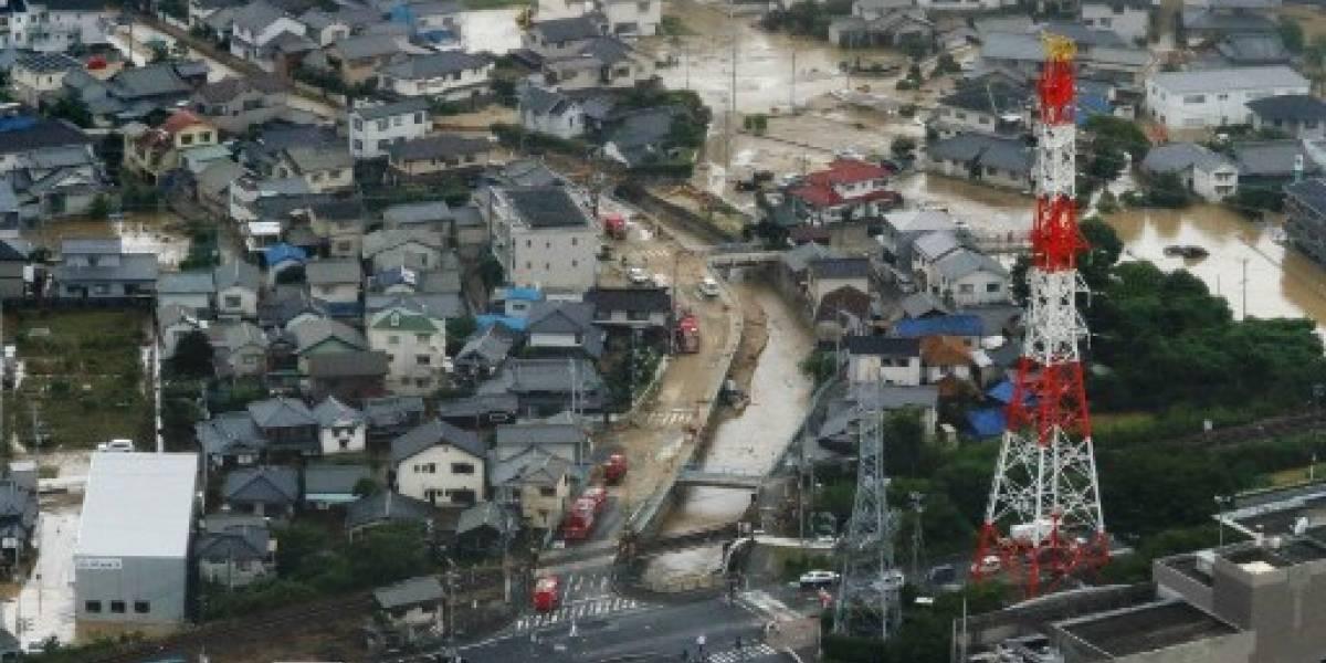 Sismo con magnitud de 5.9 sacude el Sur de Tokio