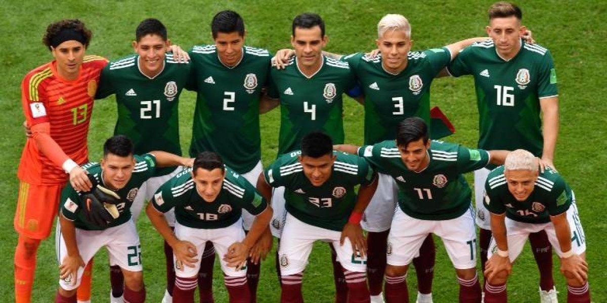 """La """"maldición mexicana"""" que dejó fuera del Mundial a Brasil"""