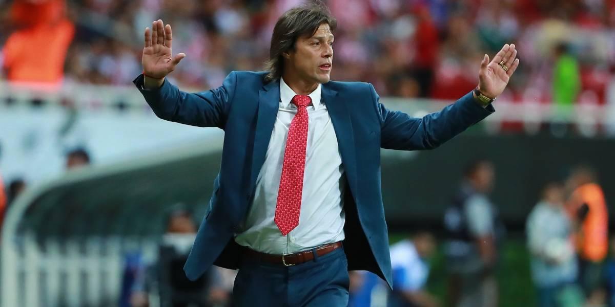 Almeyda rompe el silencio y esto dijo sobre dirigir a la Selección mexicana