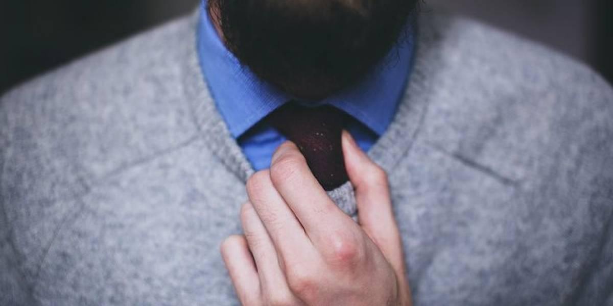 Confirmado: las corbatas son malas para la salud, reducen el flujo de sangre al cerebro