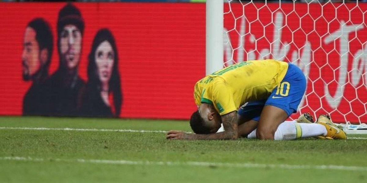 """La dura confesión de Neymar: """"Es difícil encontrar fuerzas para volver a jugar"""""""