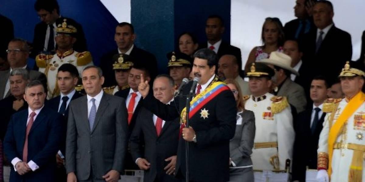 """Iglesia dice que Venezuela va hacia su """"liberación integral"""""""