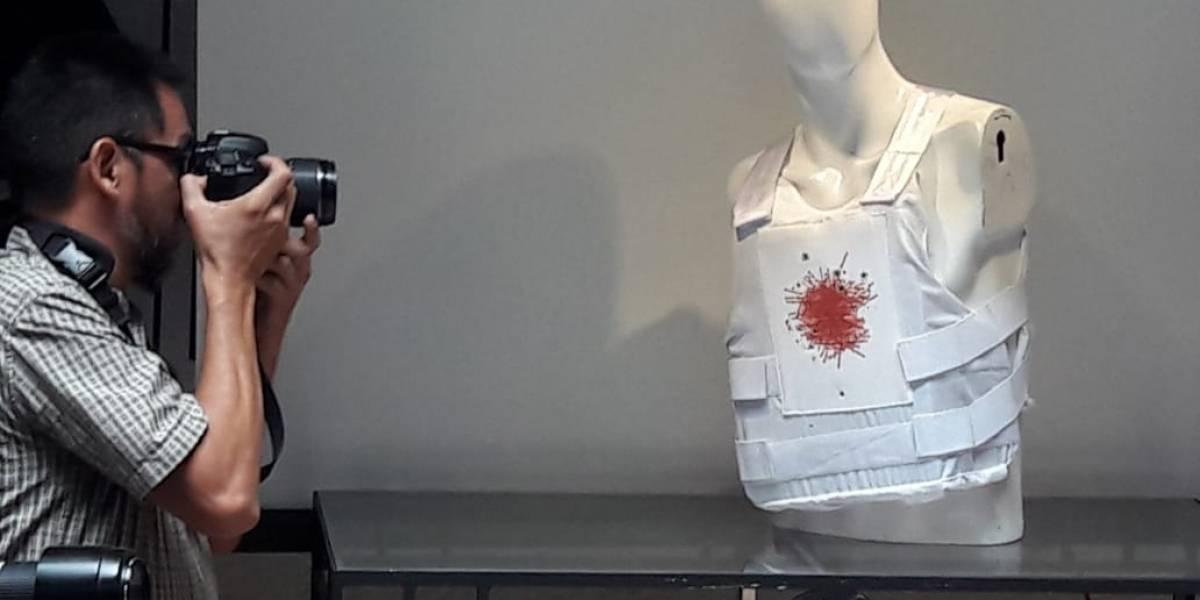 Solicitan protección 567 periodistas por amenazas; CDMX la más peligrosa