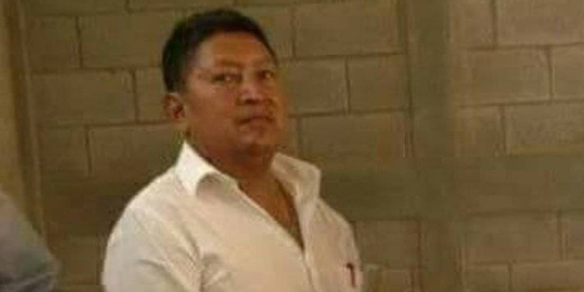 Muere un alcalde de Quiché electo por el PP