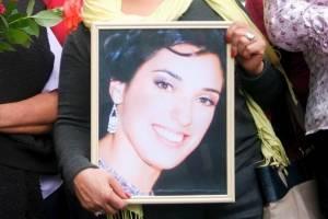 Cristina Siekavizza.