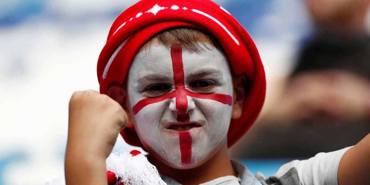 AO VIVO: Inglaterra vence a Suécia por 2 a 0