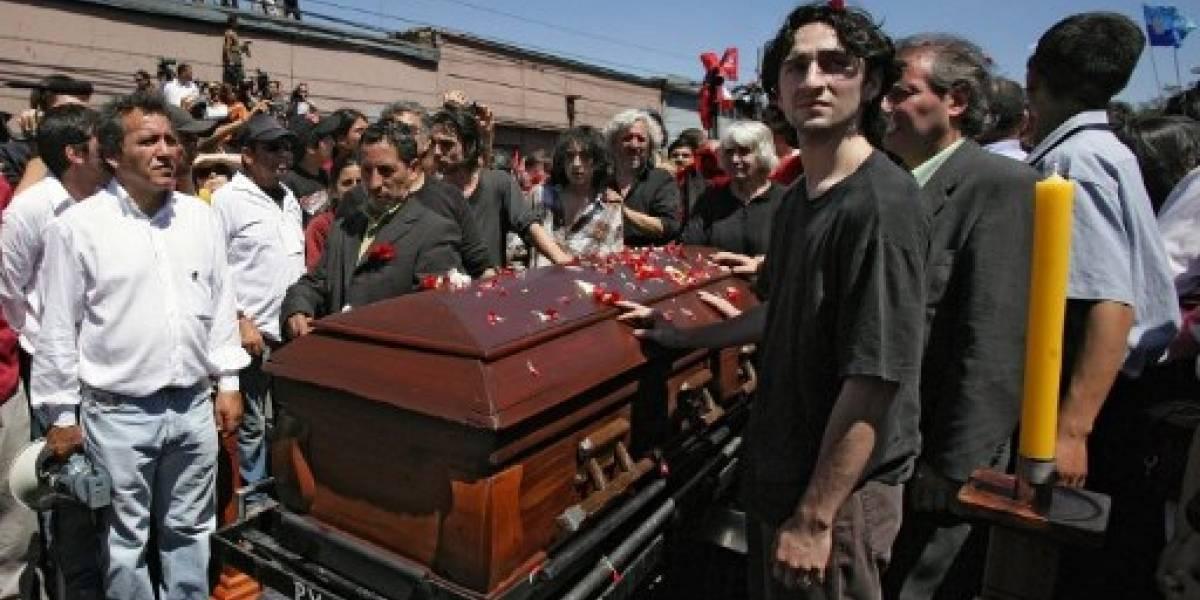 Chile reactiva pedido de extradición a EE.UU. de acusado del asesinato de Víctor Jara