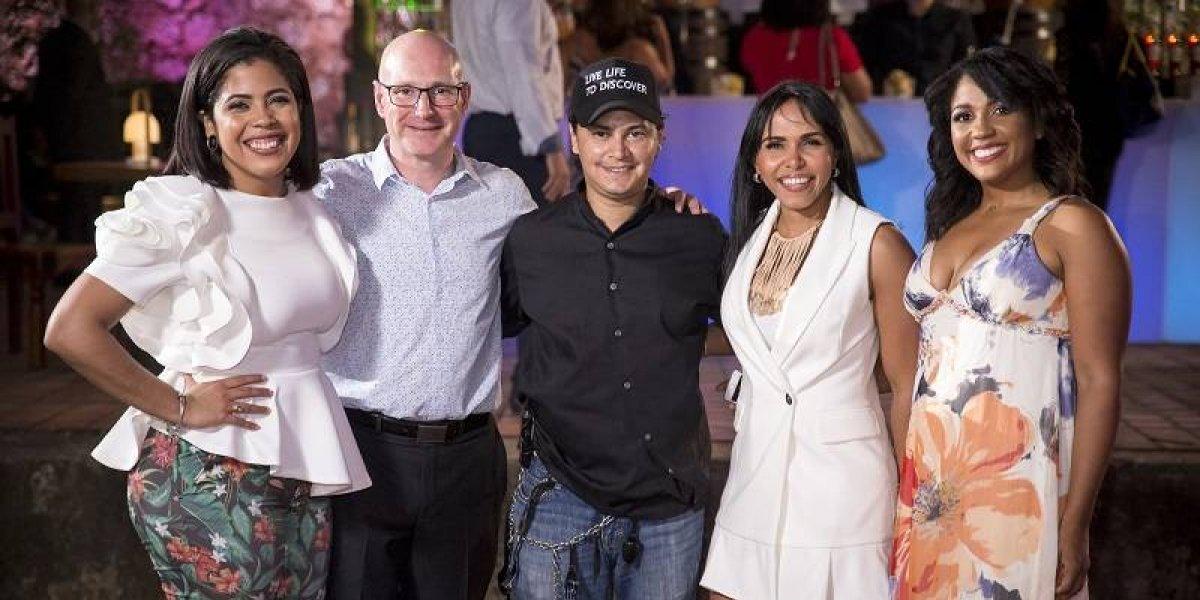 #TeVimosEn: Renaissance Jaragua celebra séptima edición del Global Day Of Discovery 2018