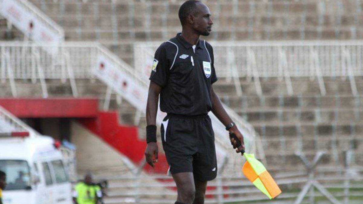 El asistente se quedó sin Mundial y sin trabajo.