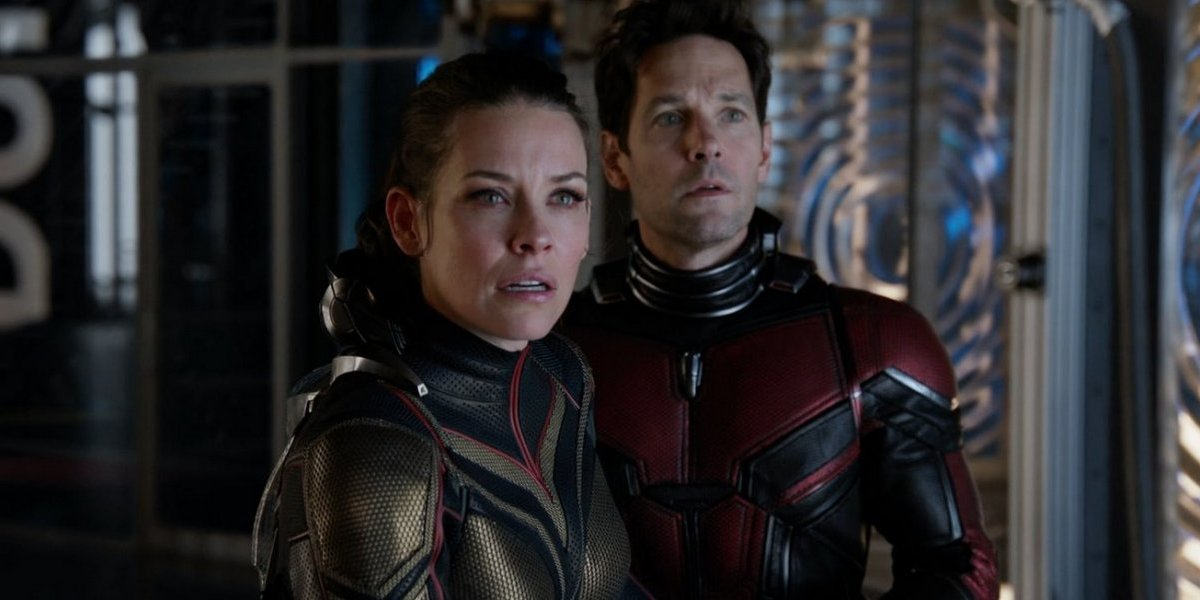 """Ant-Man and the Wasp"" explota el lado cómico de Marvel"