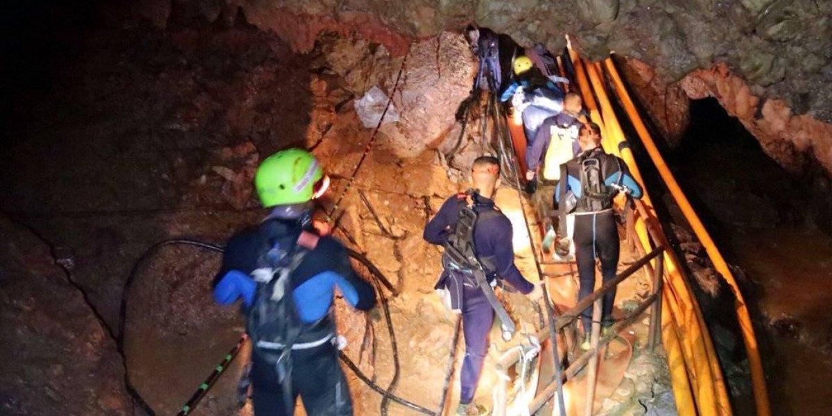 Mueren tres personas tras derrumbe de mina en Nicaragua