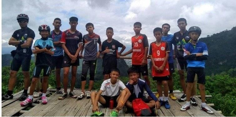 Real Madrid invitará al Bernabéu a los niños rescatados en la cueva de Tailandia BBC
