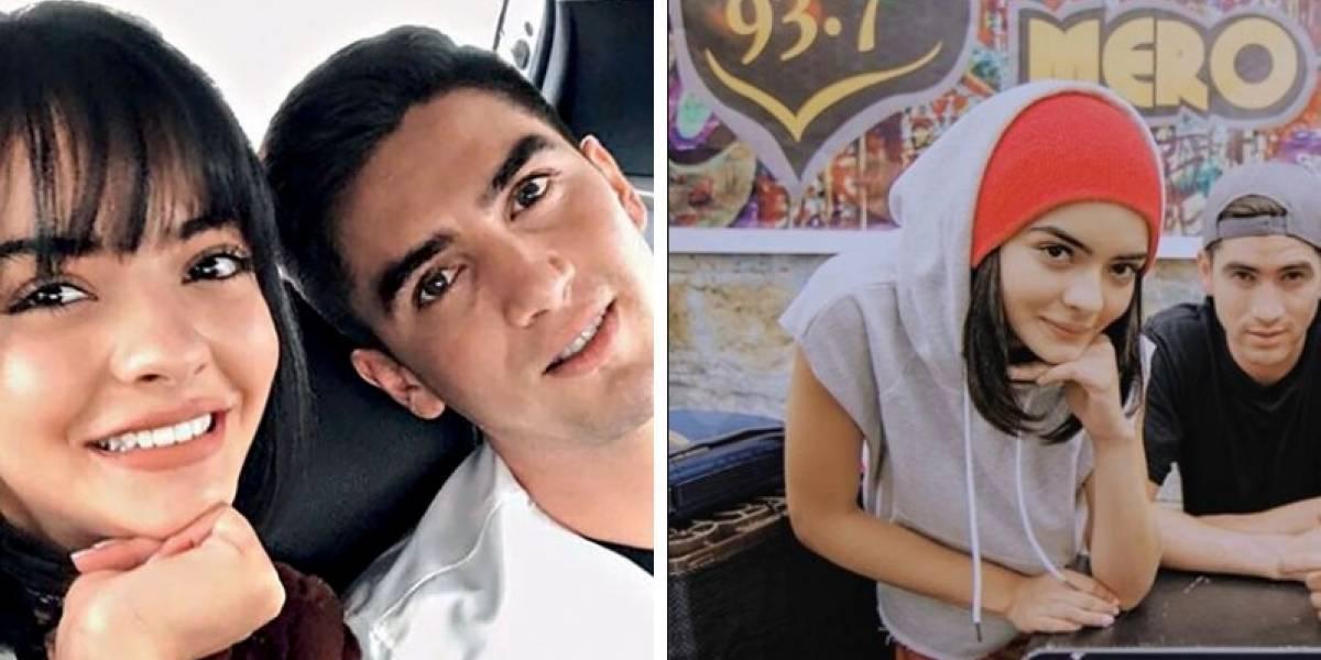 Conozca al nuevo amor de Majo Vargas, actriz de 'La reina del flow'