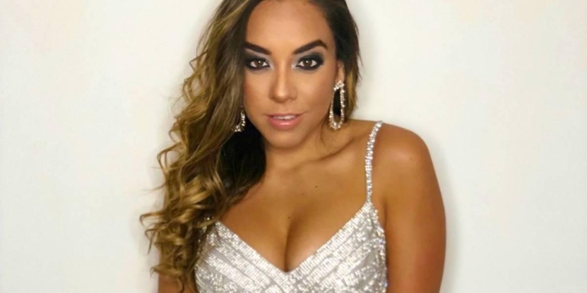 La locutora guatemalteca Michelle Cruz sorprende con cuerpazo en bikini